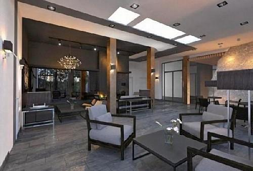 Poziom 511 design hotel spa laureatem nagrody for Hotel design poziom 511